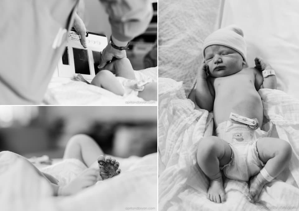 lancaster birth photographer