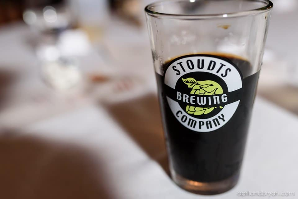 Stoudt's Brewery Wedding Photographer