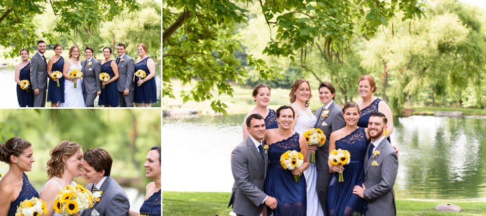 The Farm at Eagles Ridge Wedding Photographer