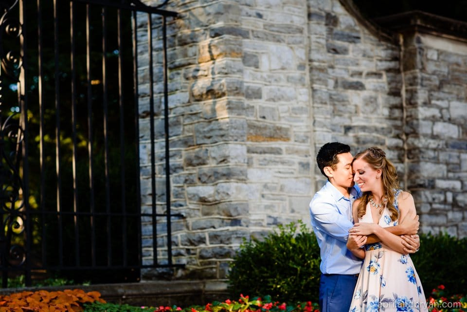 Penn State Engagement Session