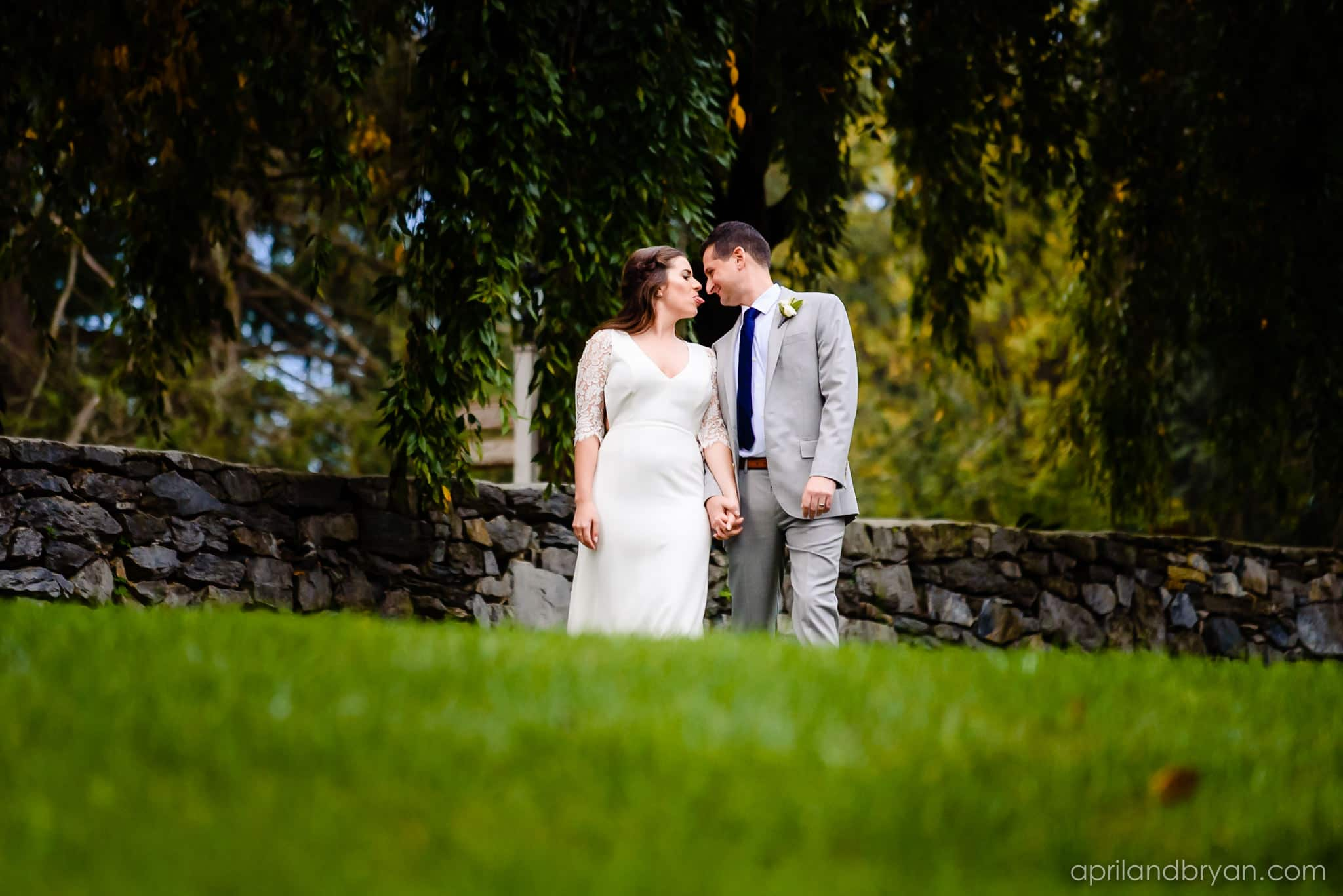 Central PA Wedding Photographer