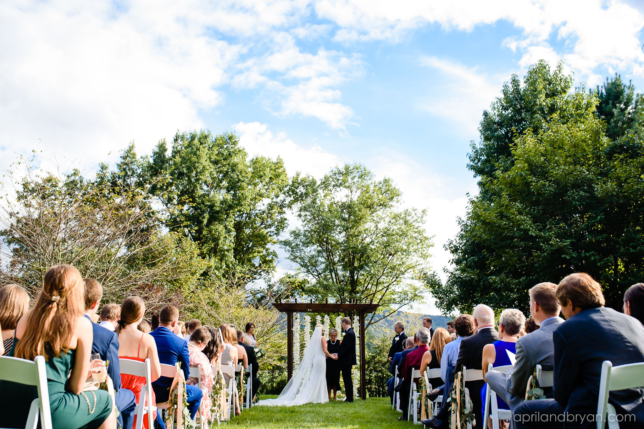 Linwood Estate Wedding Photographer