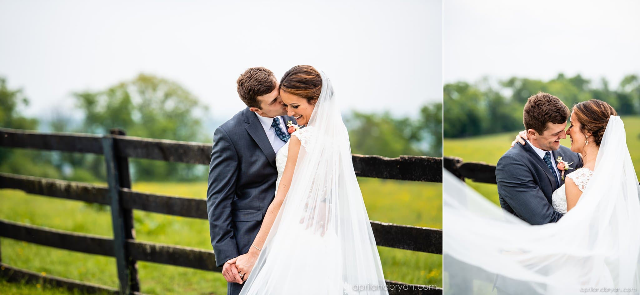 Lauxmont Farm Wedding Photographer