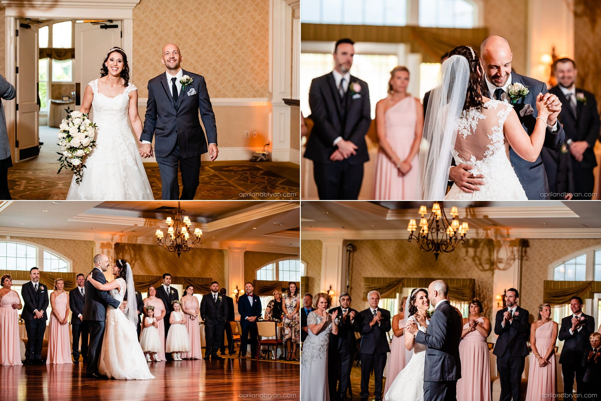 Rivercrest Golf Club Wedding Photographer