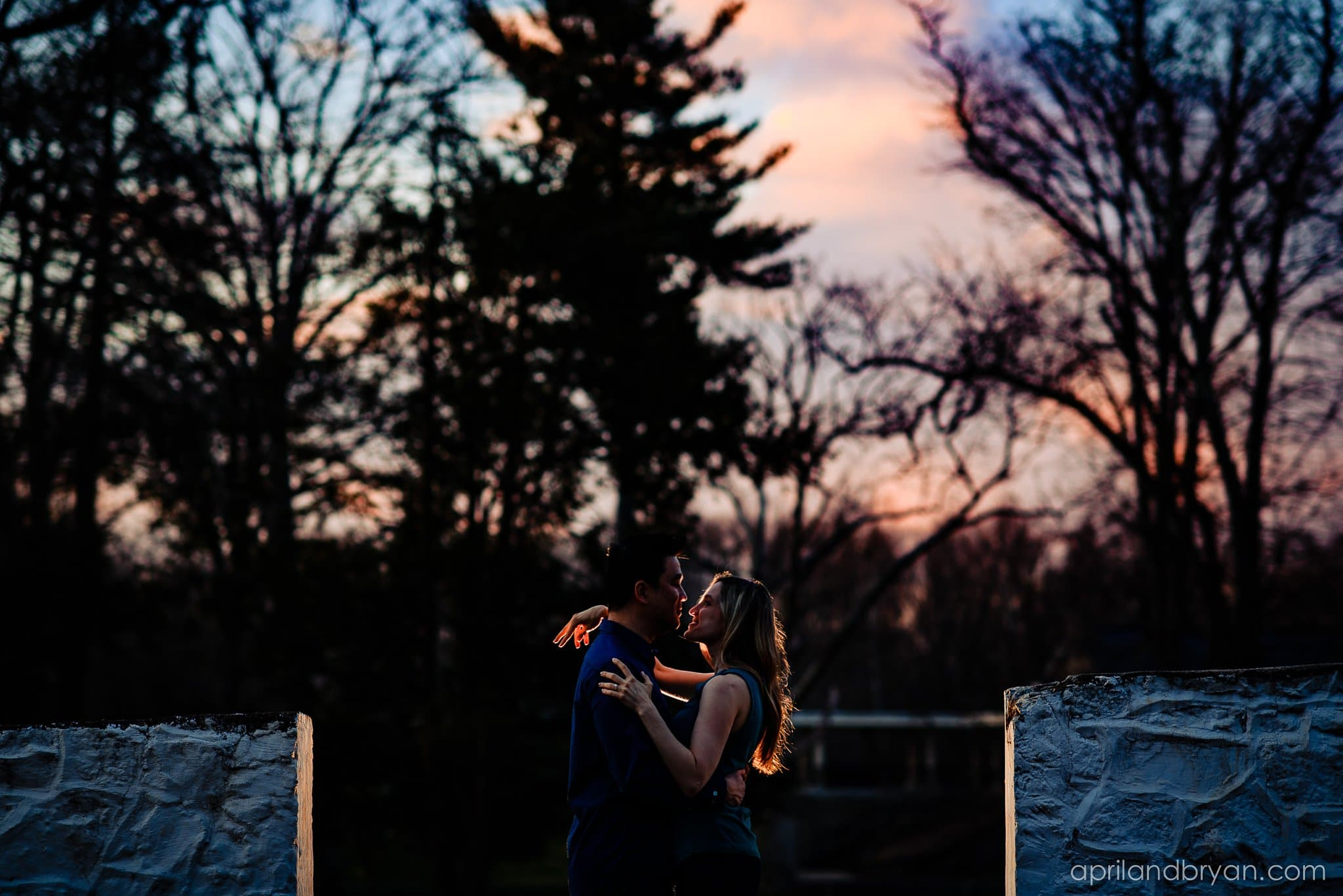 Valley Forge Engagement Photographer