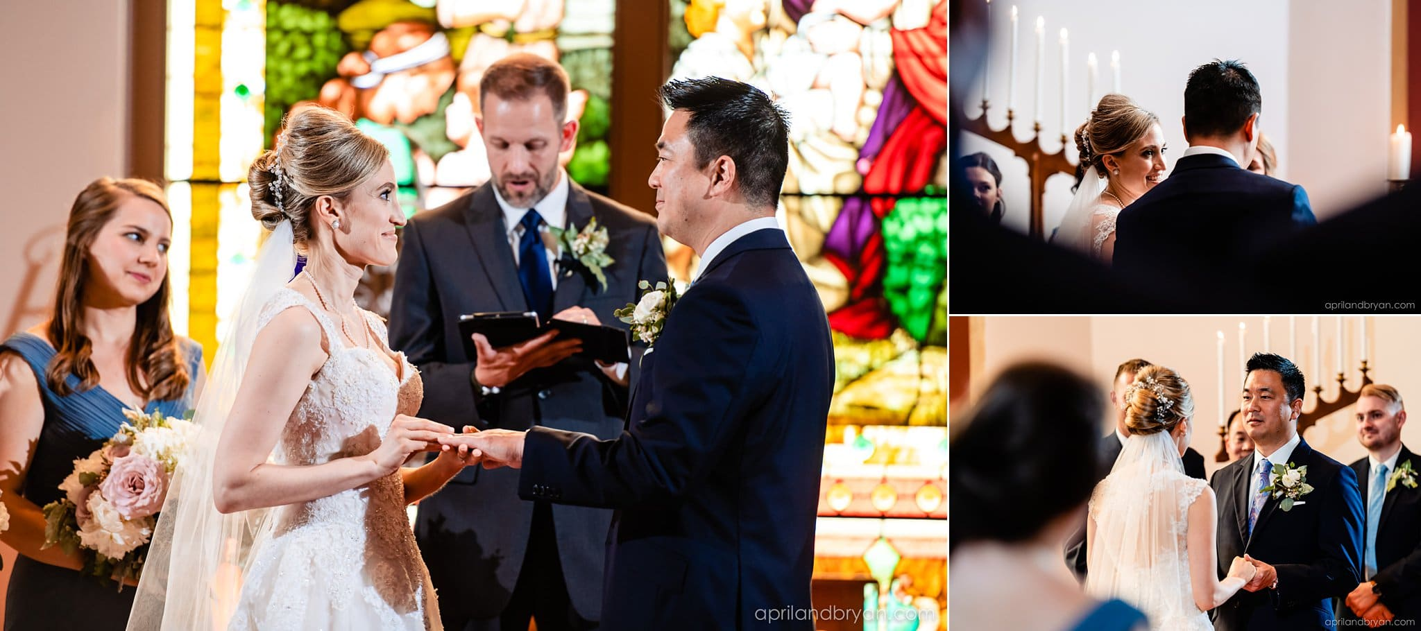 willow valley chapel wedding photographer