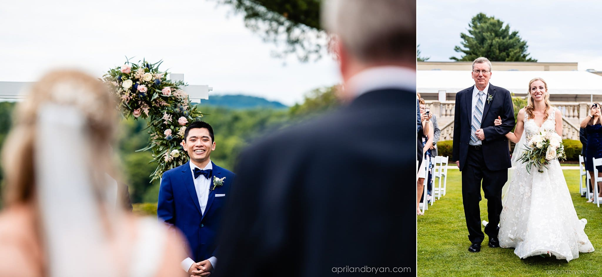 State College Wedding Photographer