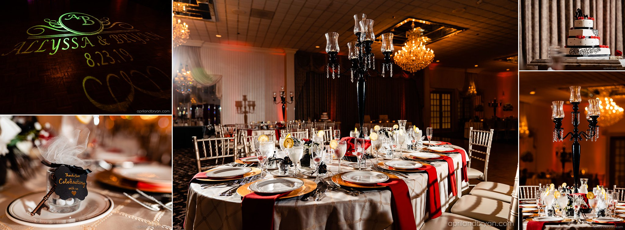 Bensalem Wedding