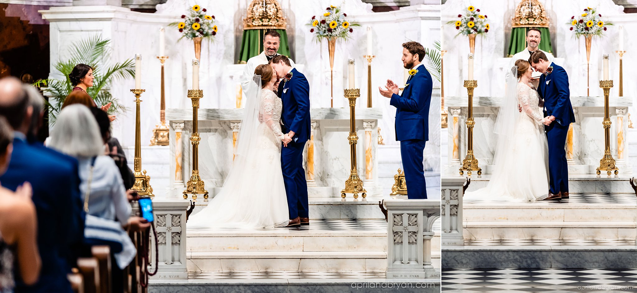 Harrisburg Wedding Photographer
