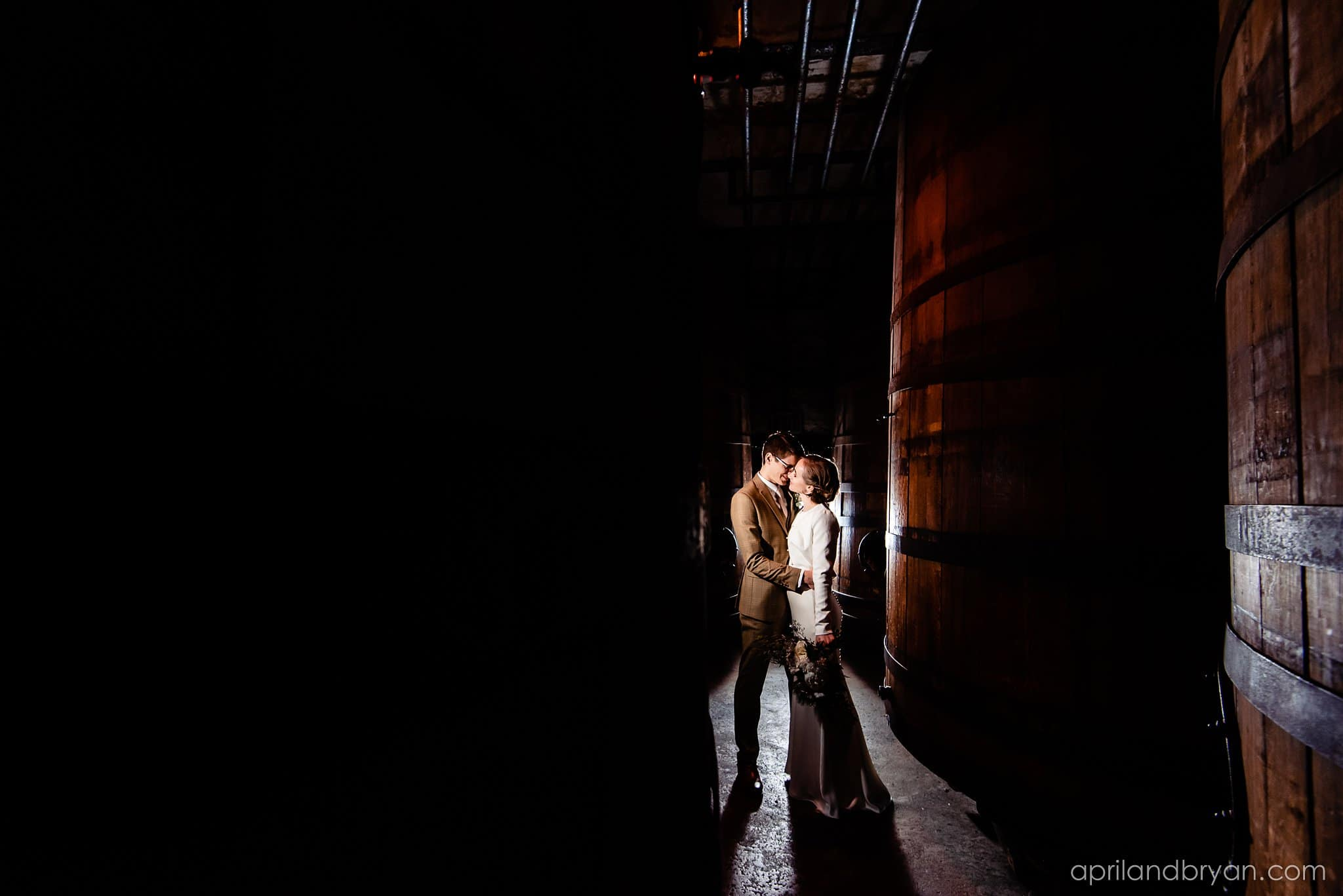 Bube's Brewery Wedding Photographer