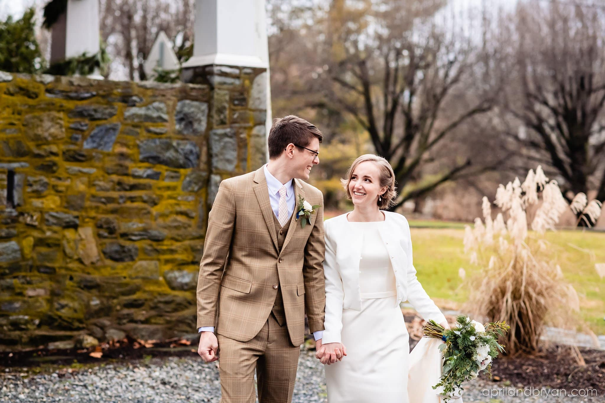 Mount Joy Wedding Photographer