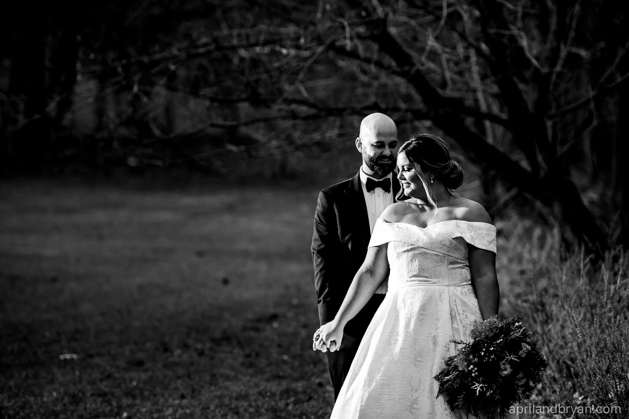 Intimate Micro Wedding Photographer