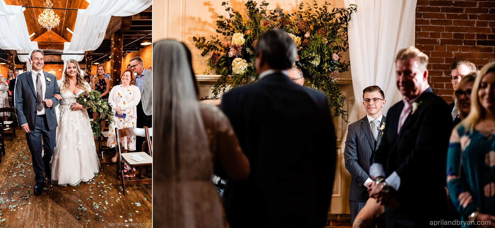 The Booking House Wedding Photographer