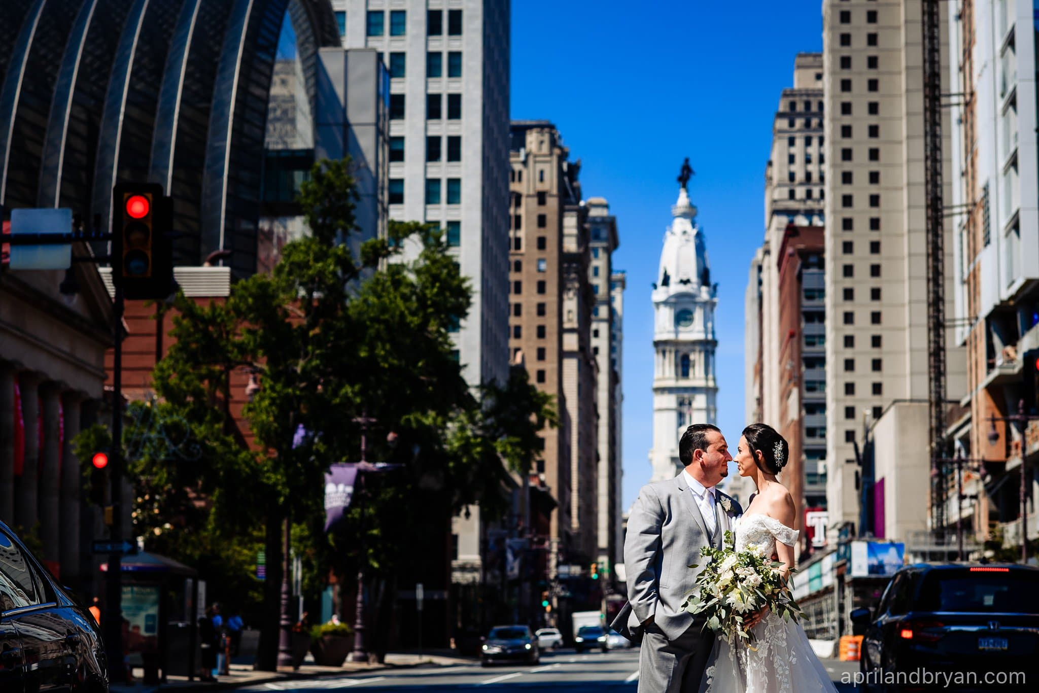 South Philly Wedding